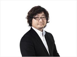 LINE株式会社 森川社長 世界一へ勝負