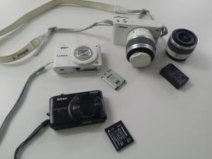 ご自宅のカメラどのように保管していますか?