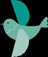 鳥のイラスト②