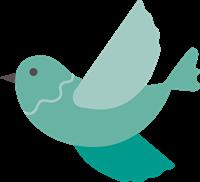鳥のイラスト④