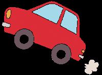 自動車のイラスト①