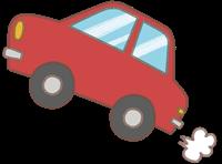 自動車のイラスト③