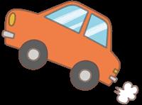 自動車のイラスト④