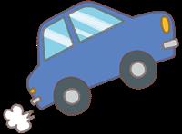 自動車のイラスト⑤