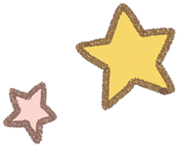 星のイラスト⑤
