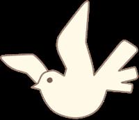 鳥のイラスト⑥