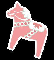 馬のイラスト③