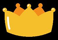冠のイラスト
